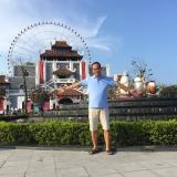 Mr. Hoang Xuan Thang