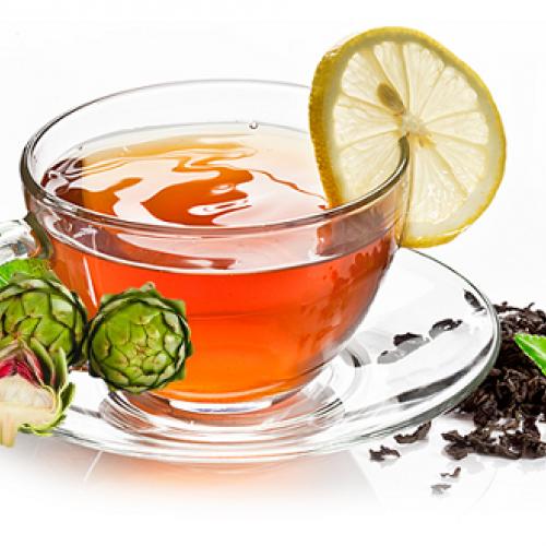Artichoke tea first class filter bag 50 box