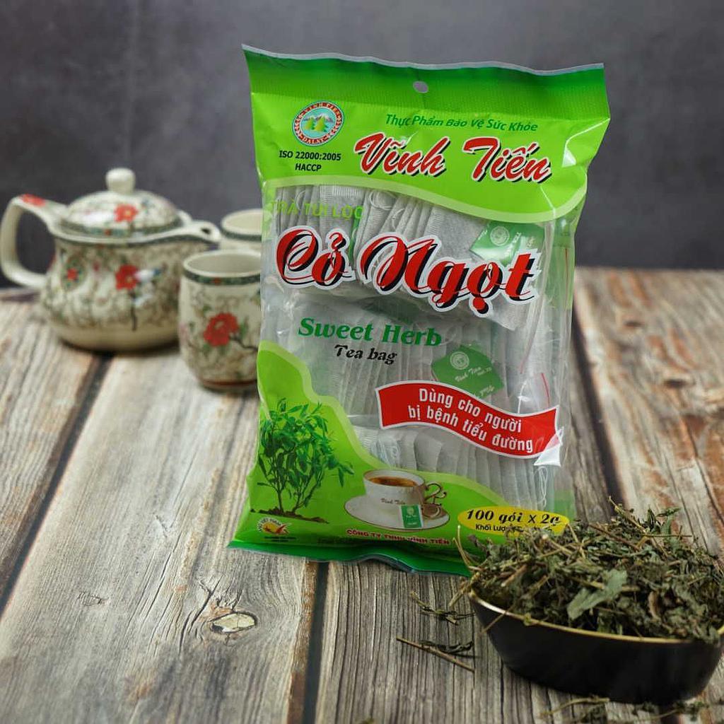 Sweet Grass Tea 100 bags