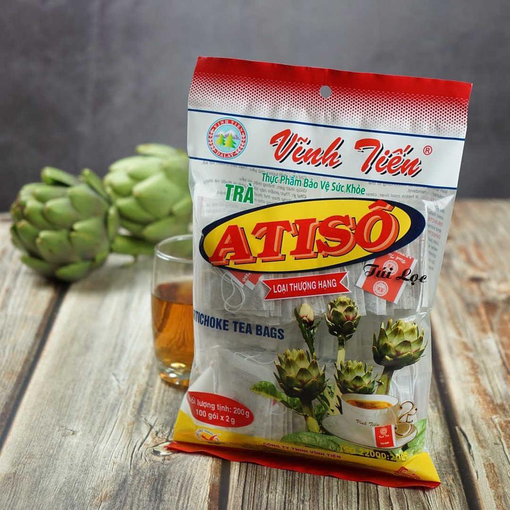 High quality artichoke tea 100 bags